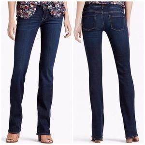 Lucky brand Lolita boot denim jeans